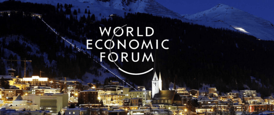 Davos - An Atmosphere Of Deep Dishonesty?