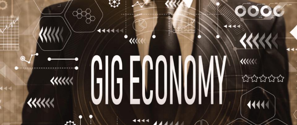 The Gig Economy - Facilitators or Employers?