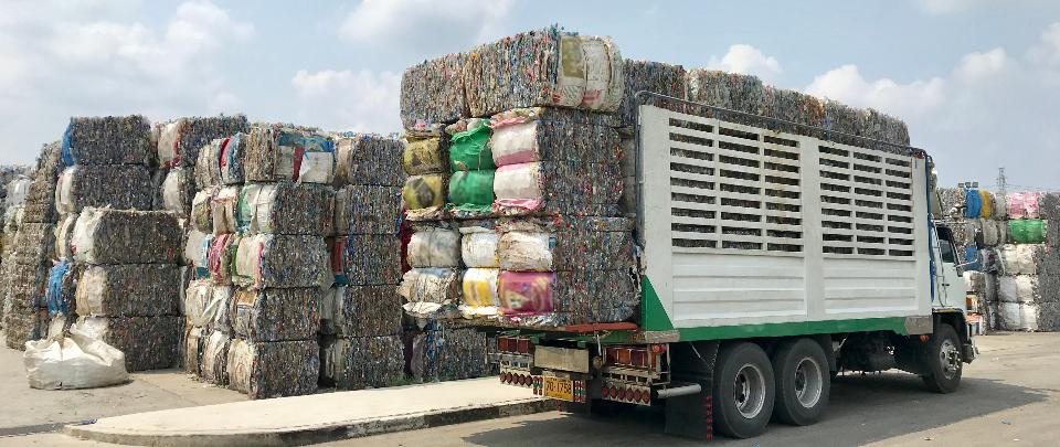 Plastic Waste Imports: Do the Economic Benefits Outweigh the Environmental Costs?