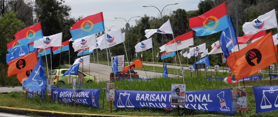 Warisan Tripped Up By Low Turnout