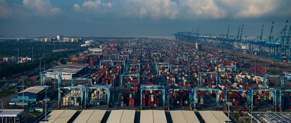 Can Shipping Lines Weather the Crisis?