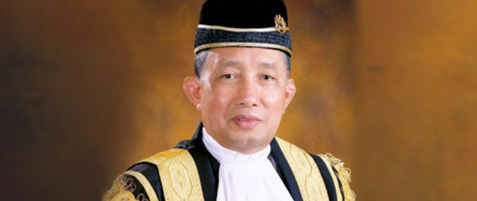 Muhyiddin Appoints New Attorney-General