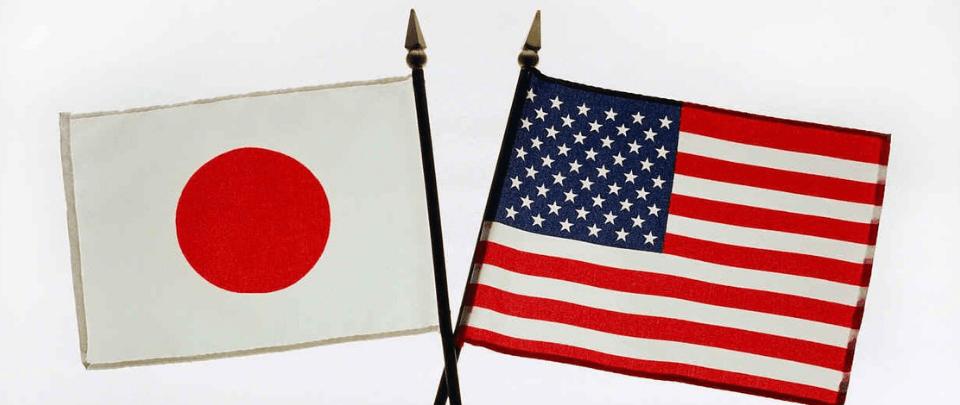 Japan, Making New Friends
