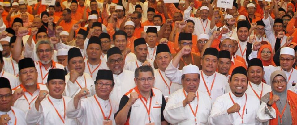 Amanah - Able To Counter PAS?