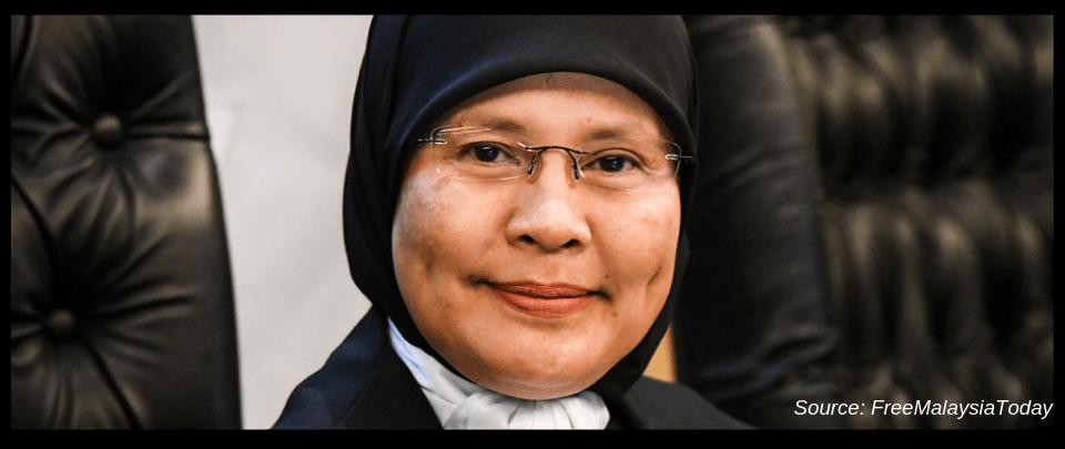 Towards an Independent Judiciary