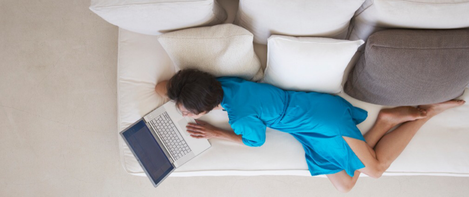 Keeping Yourself Productive and Sane Indoors