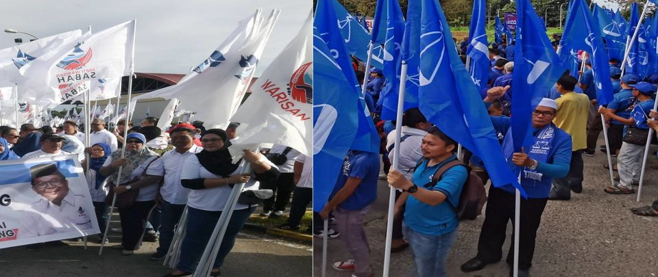 Kimanis - A Bellwether for Warisan?