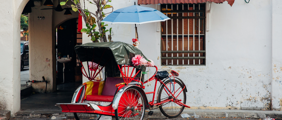 Penang's New Normal for Tourism
