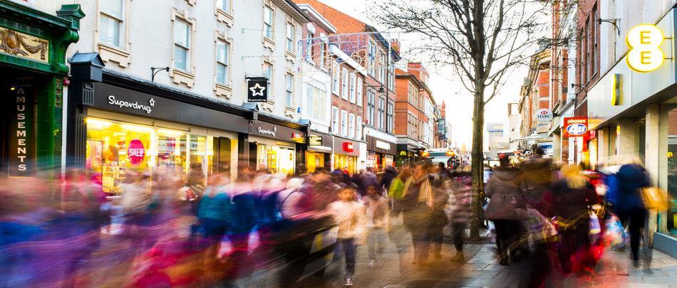 How Do We Rebuild Consumer Confidence?