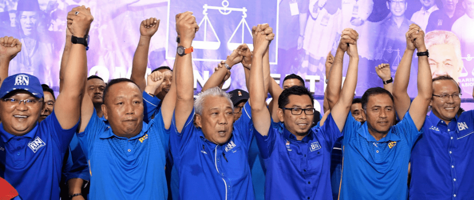 Shafie's Star Power Not Enough