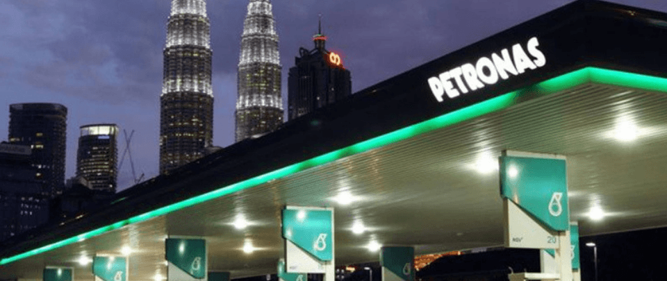 Moody Downgrades Petronas' Ratings
