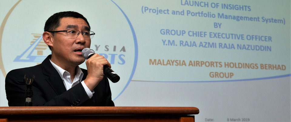 A New Opportunity for MAHB and AirAsia?
