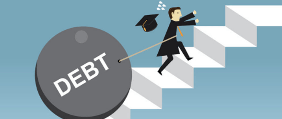 Student Debt - Treating the Symptoms or the Cause?