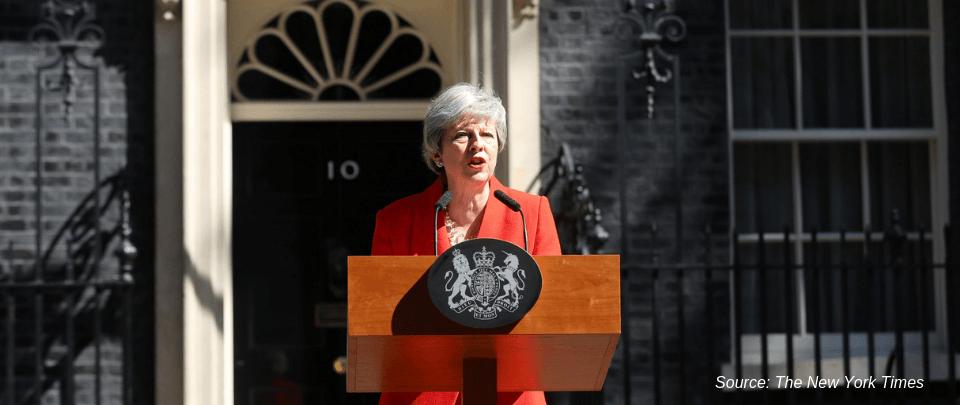 Third PM's the Charm?