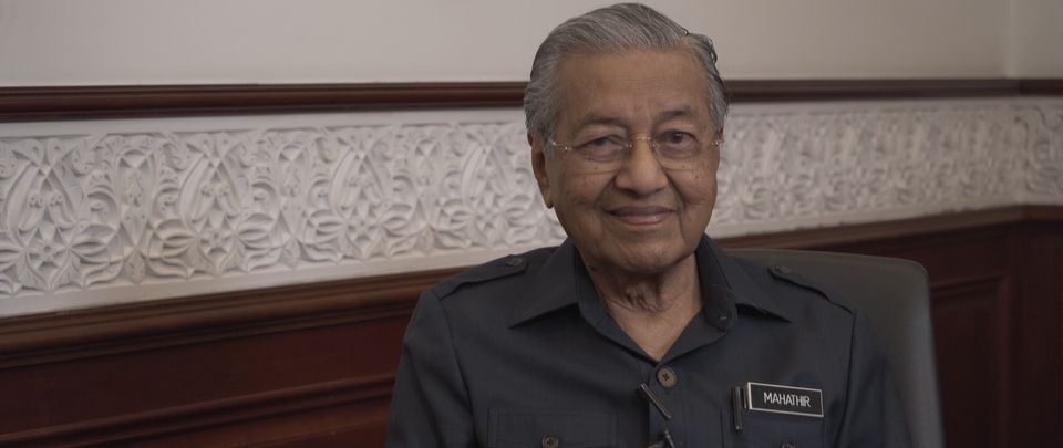 For Tun M, a Second Bite as Malaysia CEO, But Same Problems Exist