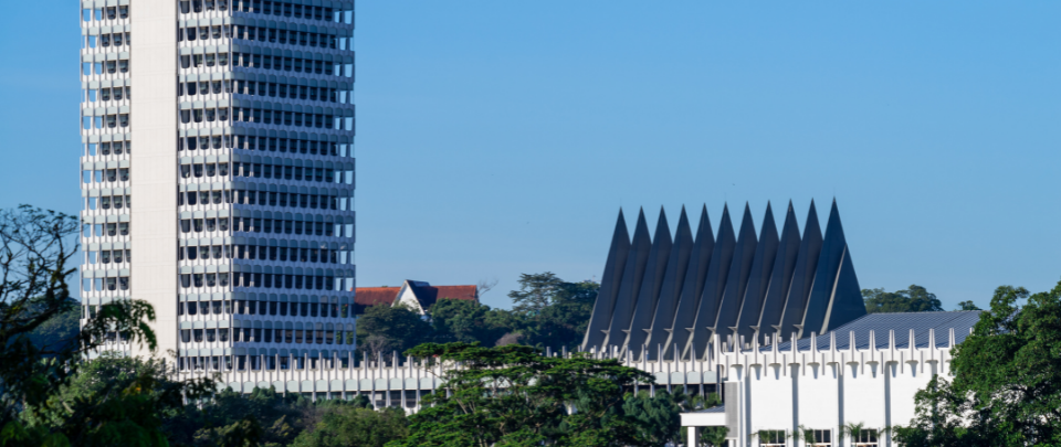 Four Scenarios For Malaysian Government