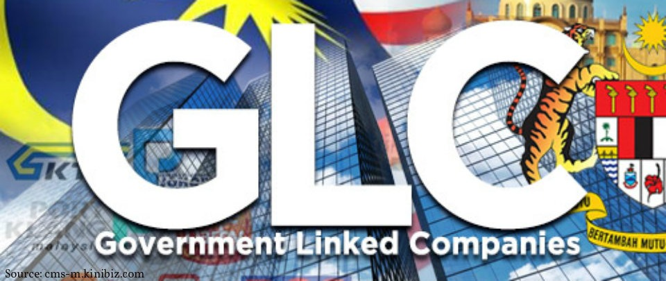 Of Monied Ministries, GLCs, and Separation of Powers