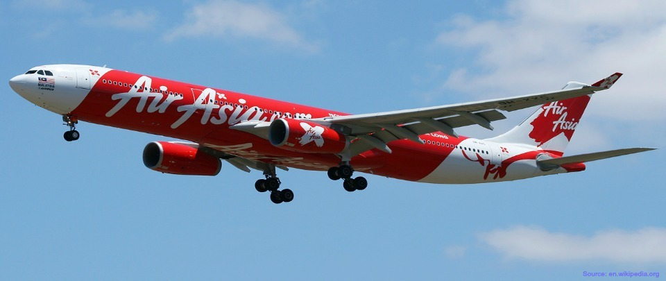 AirAsia Flying High After Shareholder Placement