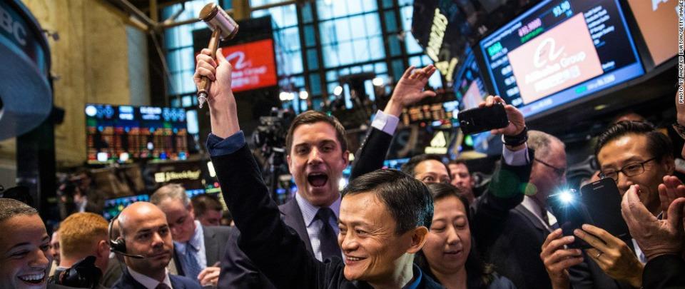 A Sneak Preview of Daniel's Alibaba