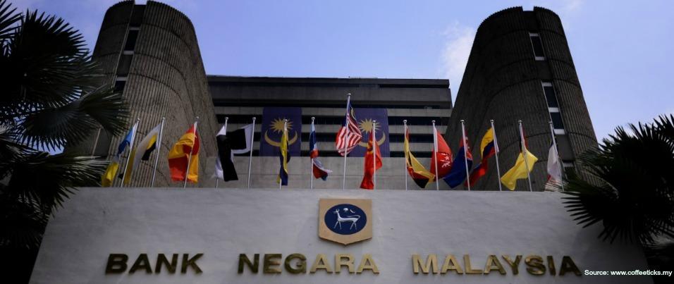Bank Negara Malaysia - Change Of Guard