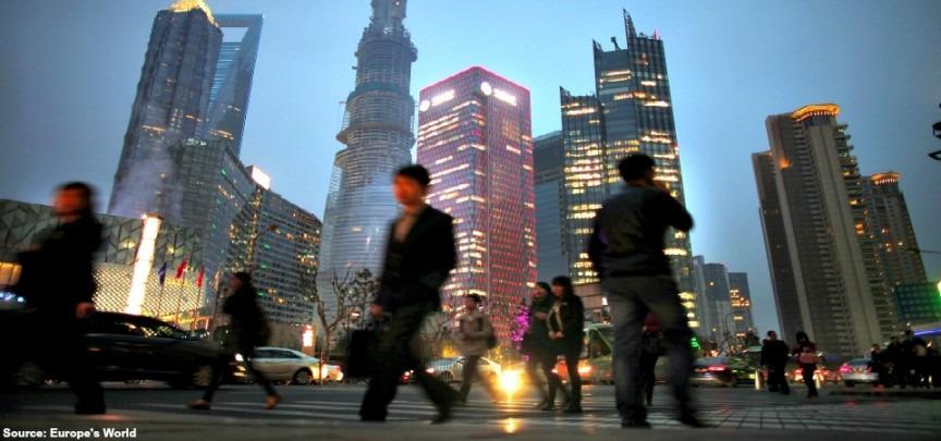 Hangzhou Keeping Tabs on Local Companies