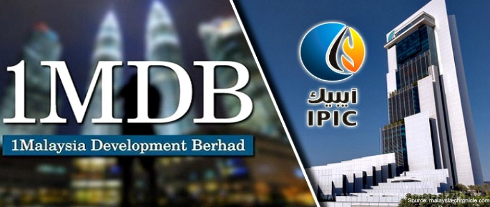 1MDB's Default Signals Larger Problems