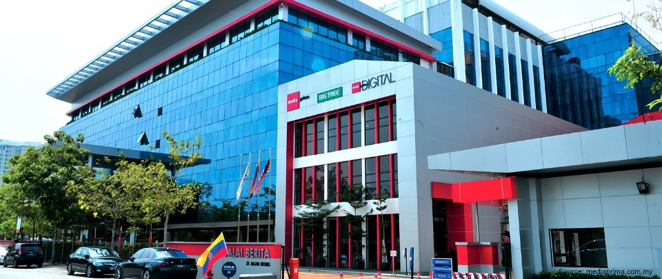 Digital Broadcasting Up Next On Media Prima's Programme