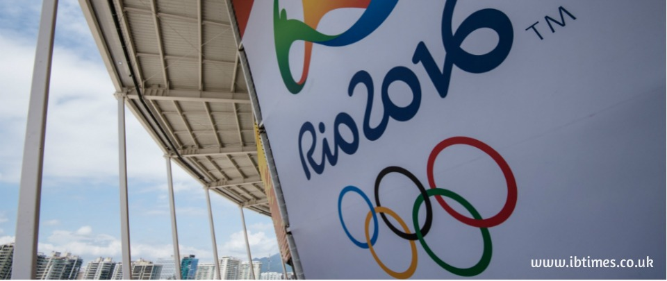 The Road to Rio 2016