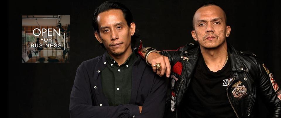 My Merdeka: Episode 2 - Afiq Iskandar & Jiman Casablancas