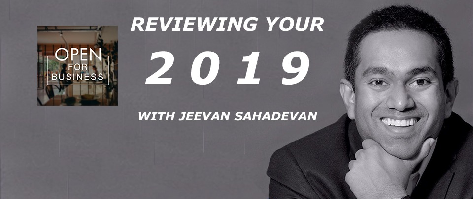 19 Questions For Reviewing Your 2019