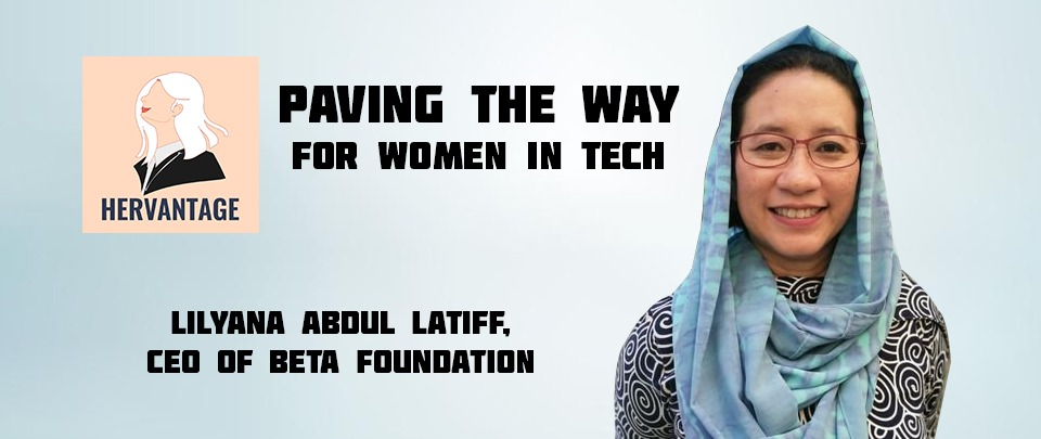 Paving The Way For Women In Tech