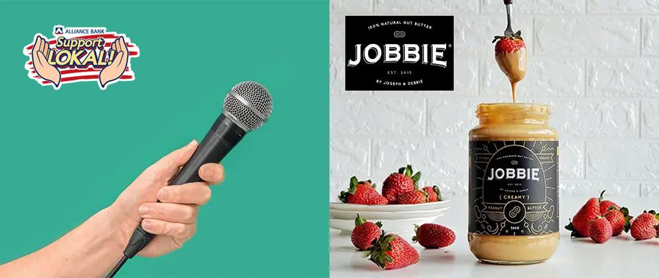 Voice of SMEs - Jobbie Nut Butter