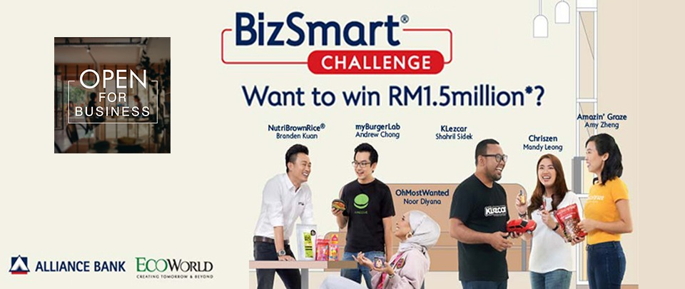 Bringing Back The BizSmart Challenge