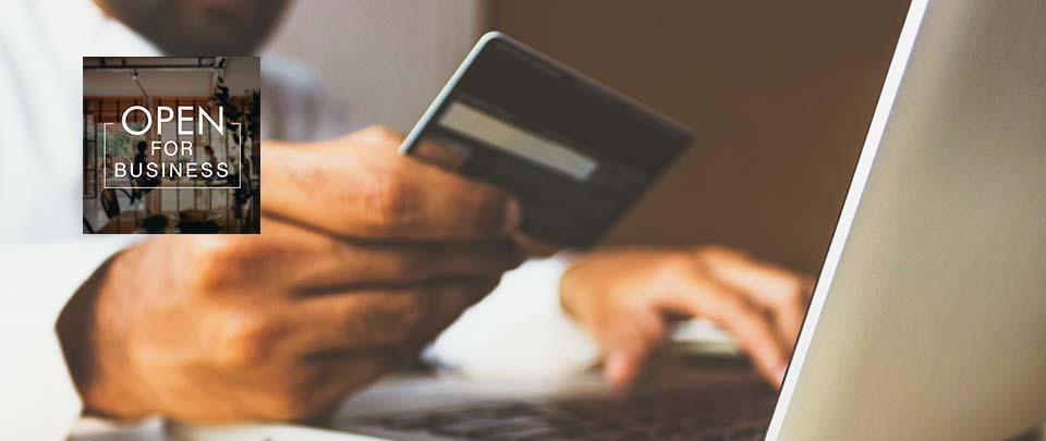 Powering Through The Pandemic: E-commerce To The Rescue