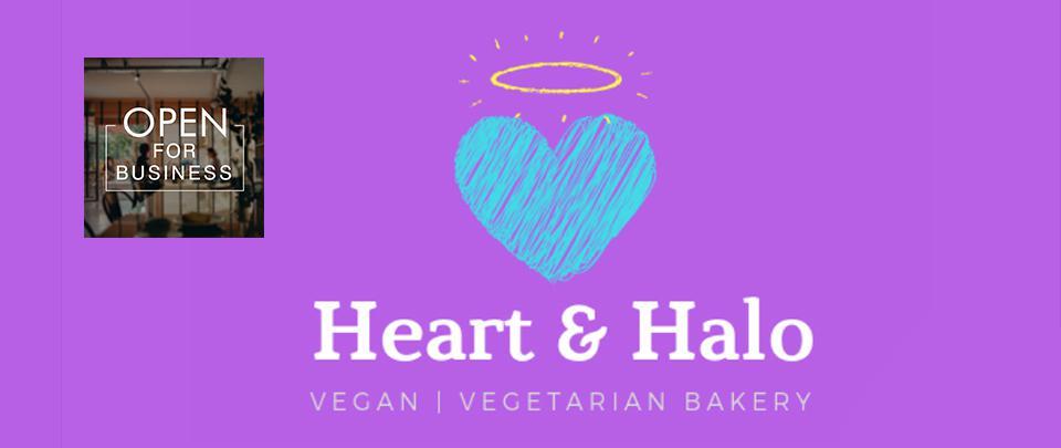 Heart & Halo Vegetarian Bakery
