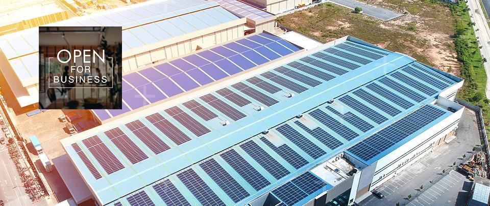 Plus Solar: Pushing Boundaries of Energy With Tech