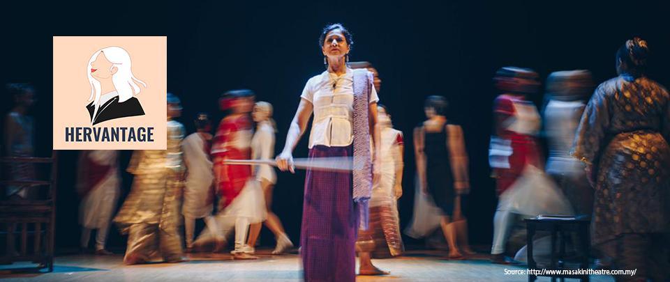 Reawakening Malaysian Performing Arts After COVID-19
