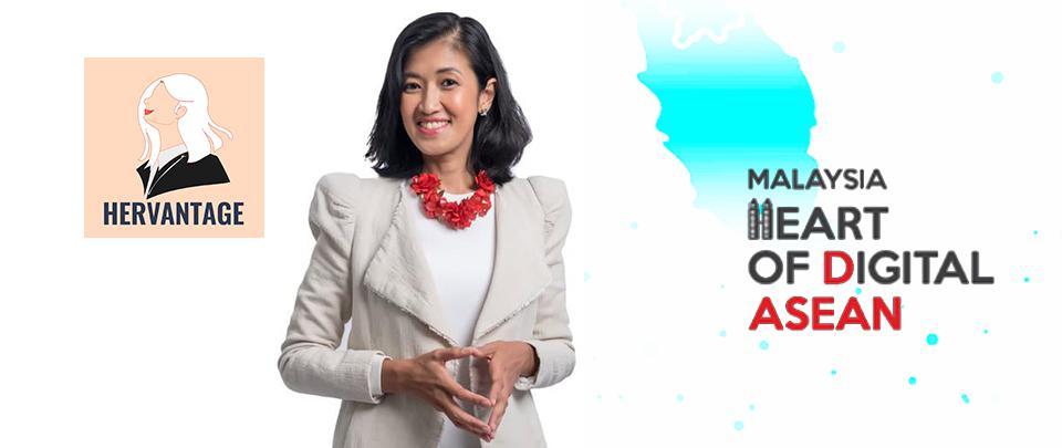 Malaysia, The Heart Of Digital ASEAN