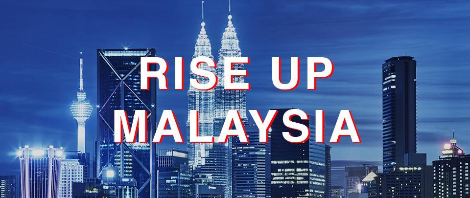 Rise Up Malaysia