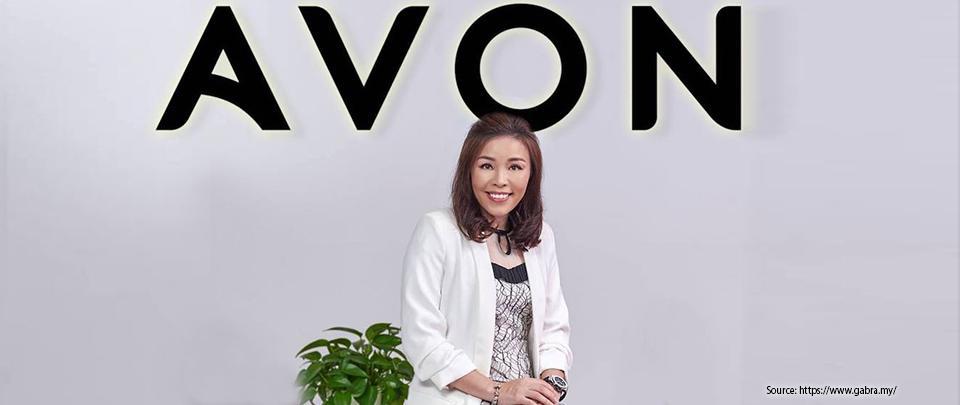 Ding-Dong, Avon Calling