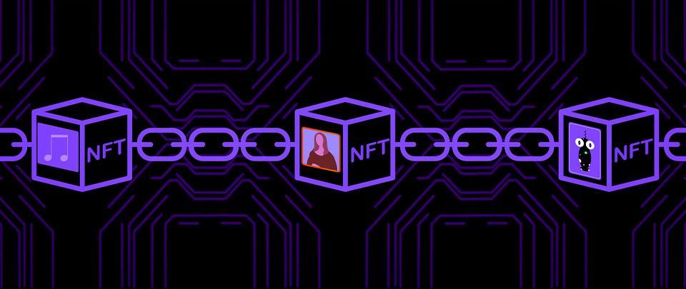 NFT: Crypto's Next Billion-Dollar Thing