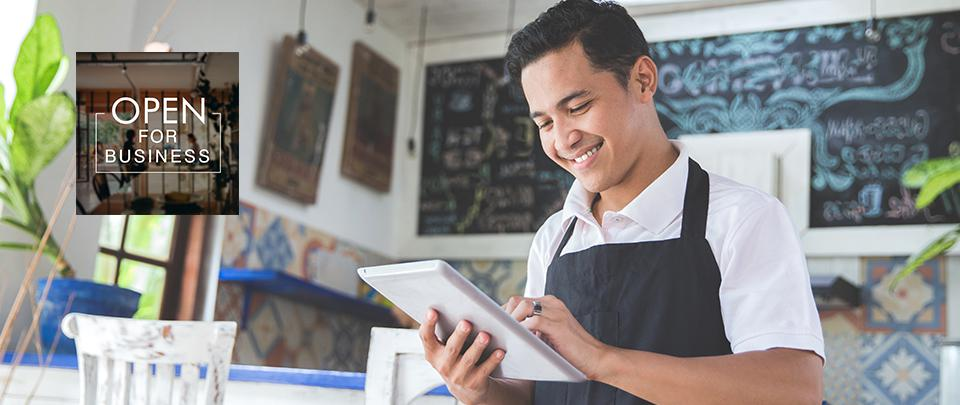 U Mobile Biz: Moving Your Business Beyond Connectivity
