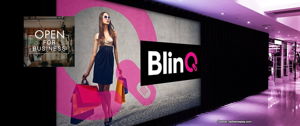 BlinQ: The One Stop Fashion Shop
