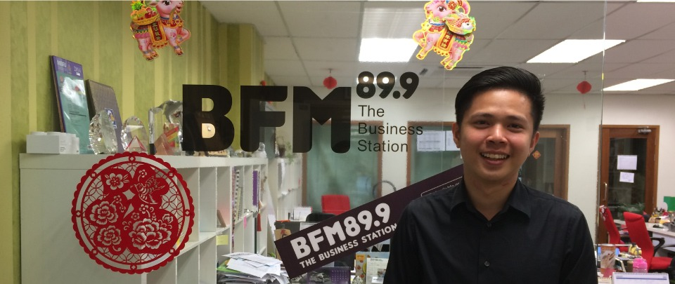 BFM The Business Radio Station