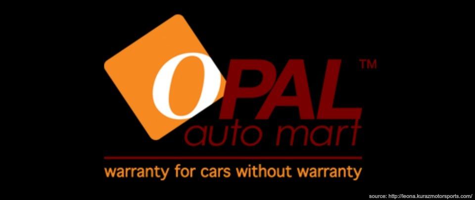 Opal Automart