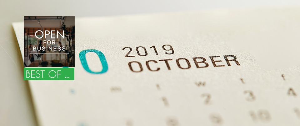 Best Conversations in October