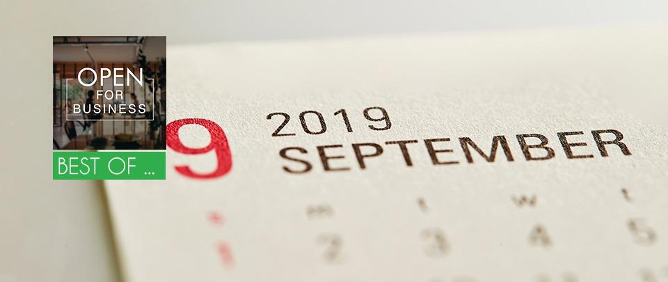 Best Conversations in September