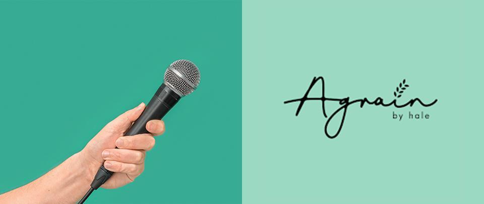 Voice of SMEs - Agrain