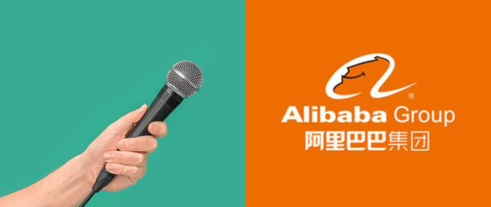 Voice of SMEs - Alibaba