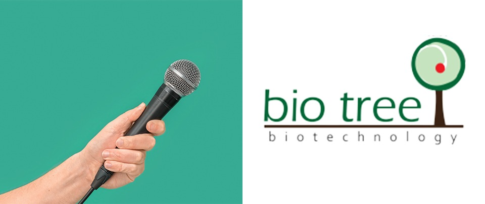 Voice of SMEs - Biotree Biotechnology
